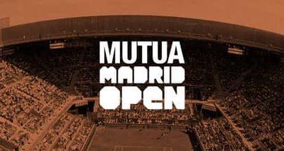 Madrid Open Virtual Pro!