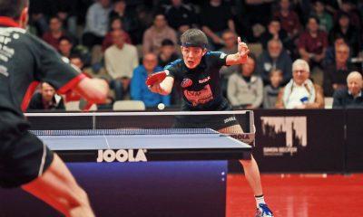Ping Pong: Win Cup ucraina