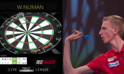 Icons of Darts League