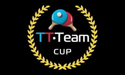 TT Cup ucraina