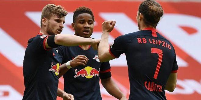 Pronostici mercoledì Bundesliga