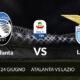 Pronostico Atalanta - Lazio