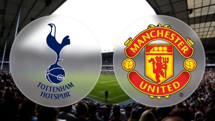 Pronostico Tottenham – Manchester United