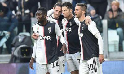 Il lunedì di Serie A