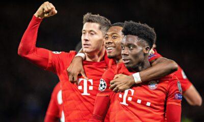 L'ultima giornata di Bundesliga