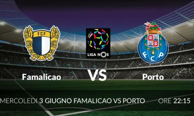 La Primeira Liga portoghese