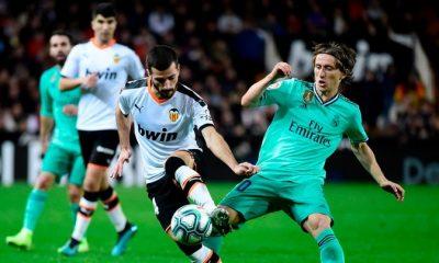 Pronostico Real Madrid – Valencia
