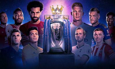 Ripartenza della Premier League