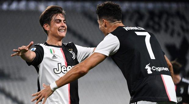 Il giovedì di Serie A