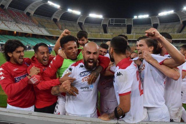 Finale playoff di Lega Pro: pronostico Reggiana – Bari