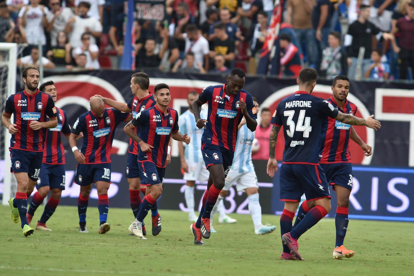Lunedì di Serie B