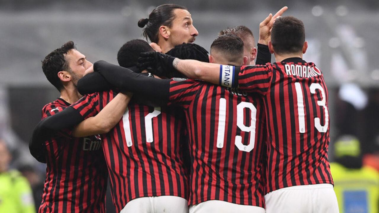 Il Martedì di Serie A