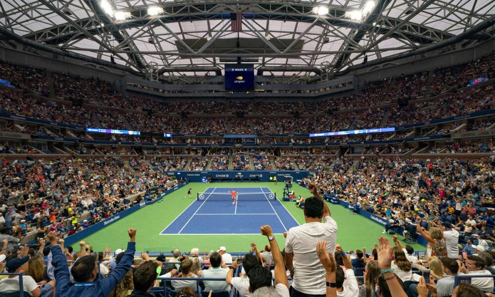La ripartenza del tennis