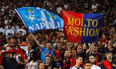 Mercoledì di Serie A