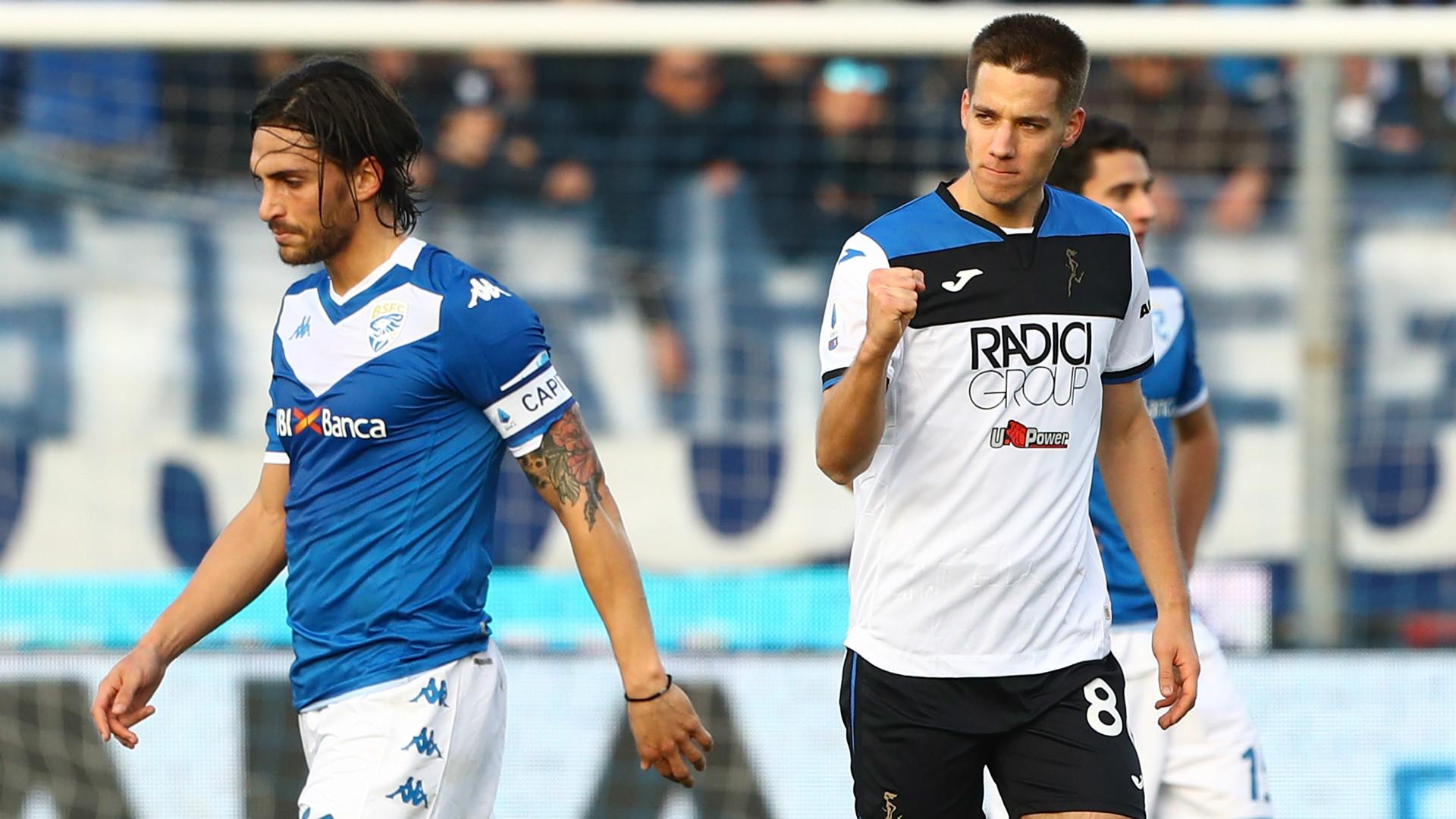 Pronostico Atalanta – Brescia