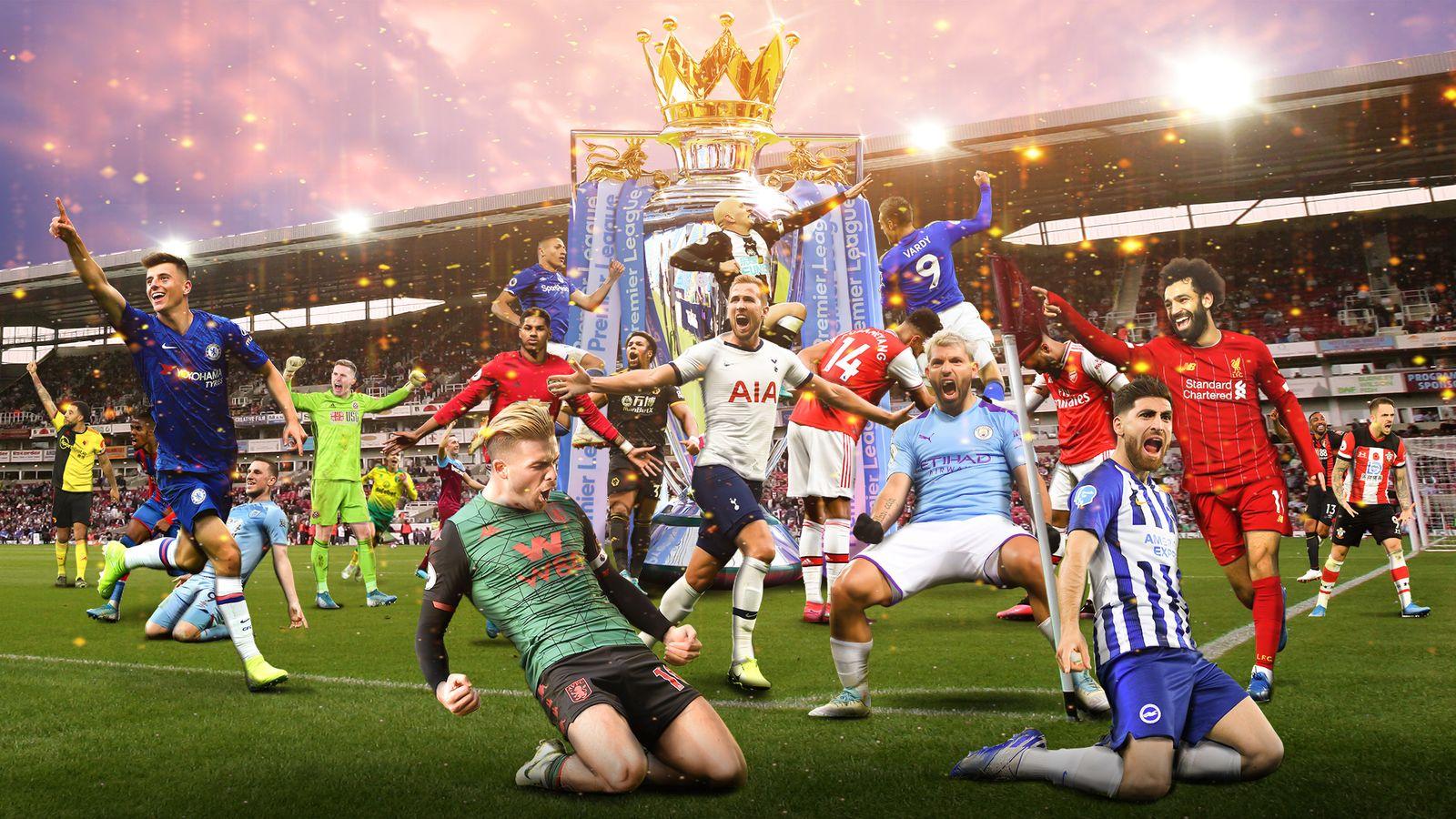 La domenica di Premier League