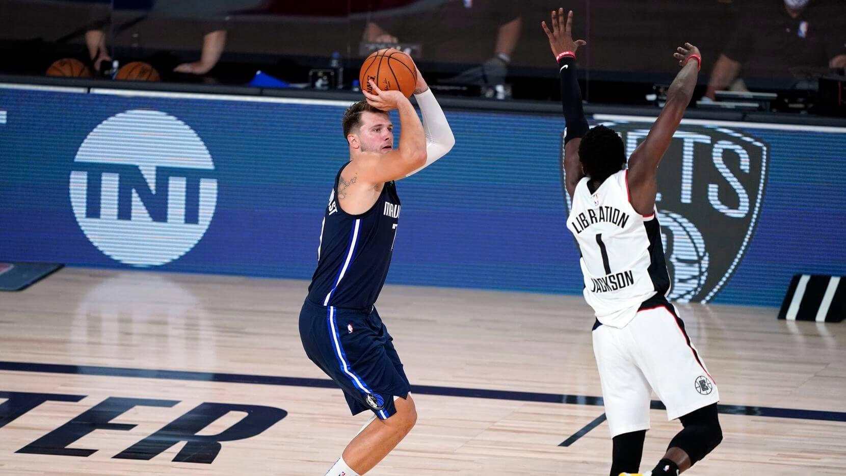 Pronostico Los Angeles Clippers – Dallas Mavericks