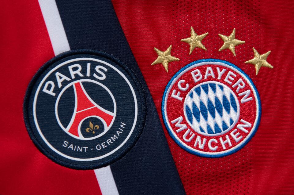 Finale di Champions League: Pronostico PSG – Bayern Monaco