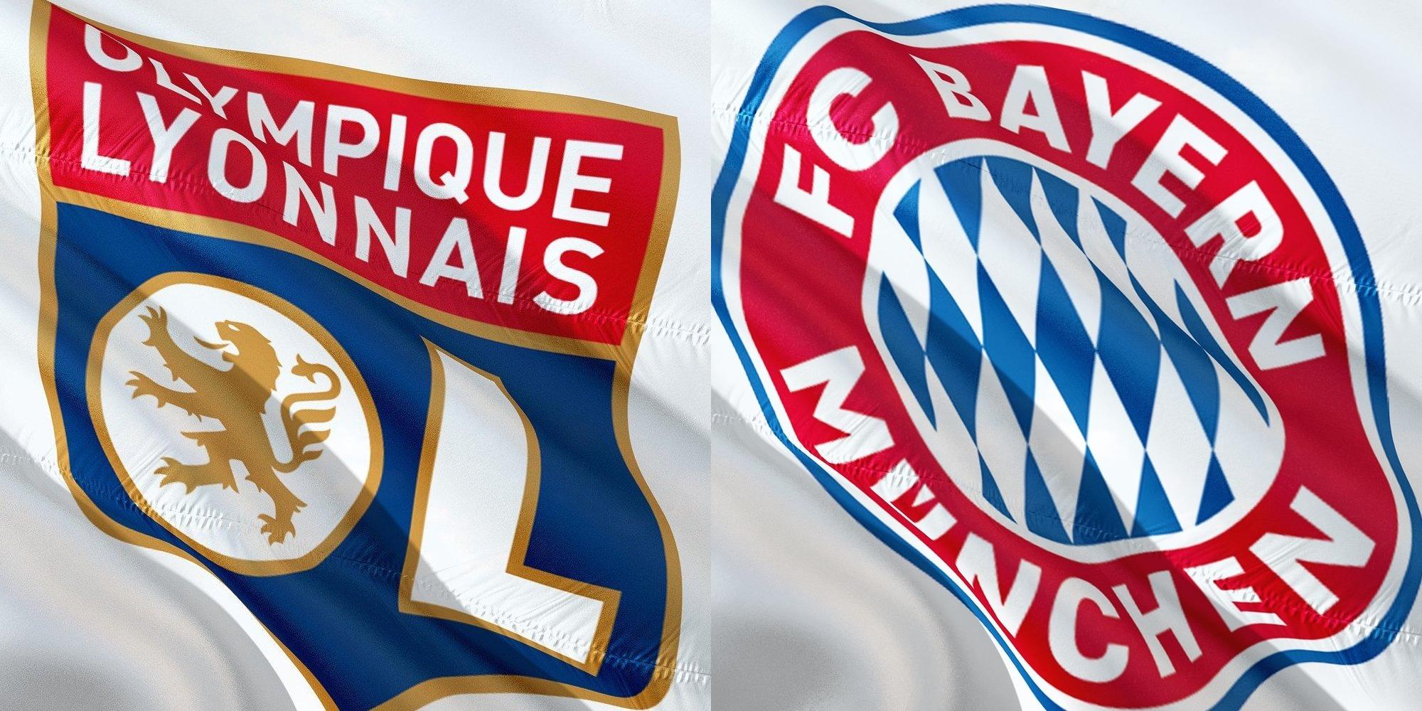 Pronostico Lione - Bayern Monaco