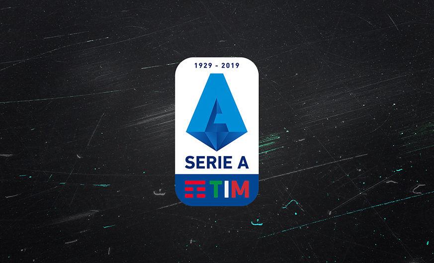 La prima giornata di Serie A