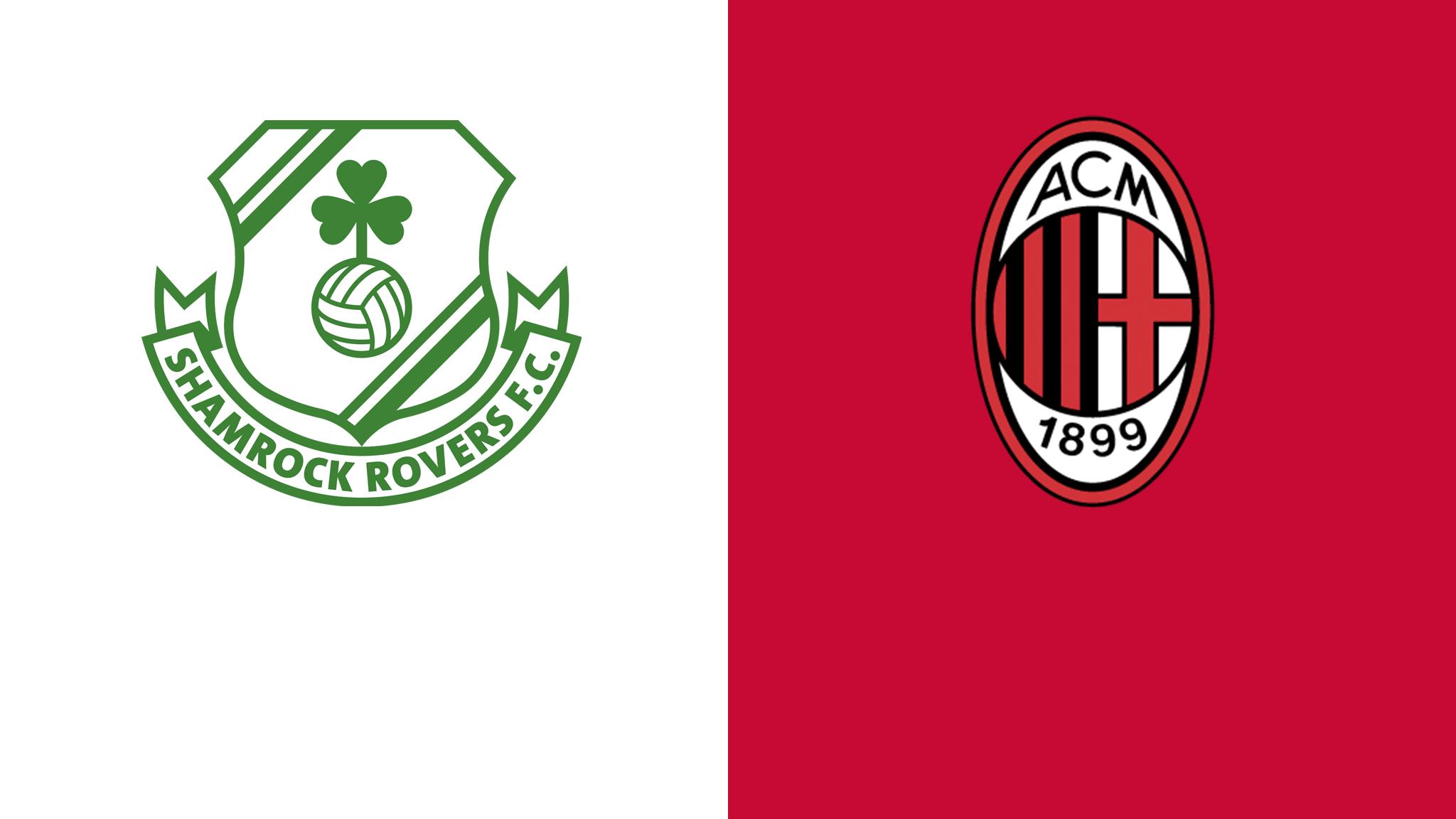 Shamrock Rovers – Milan: la nostra analisi