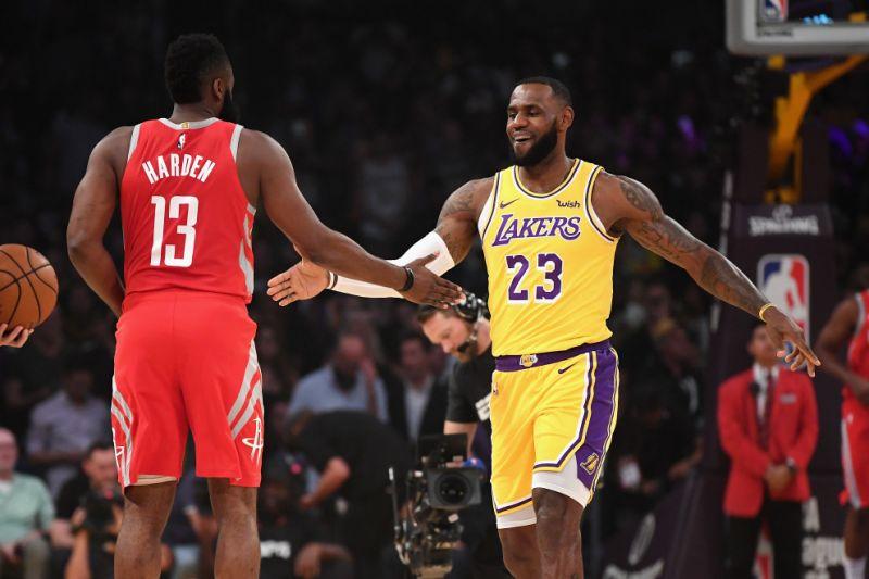 Pronostici della notte di NBA