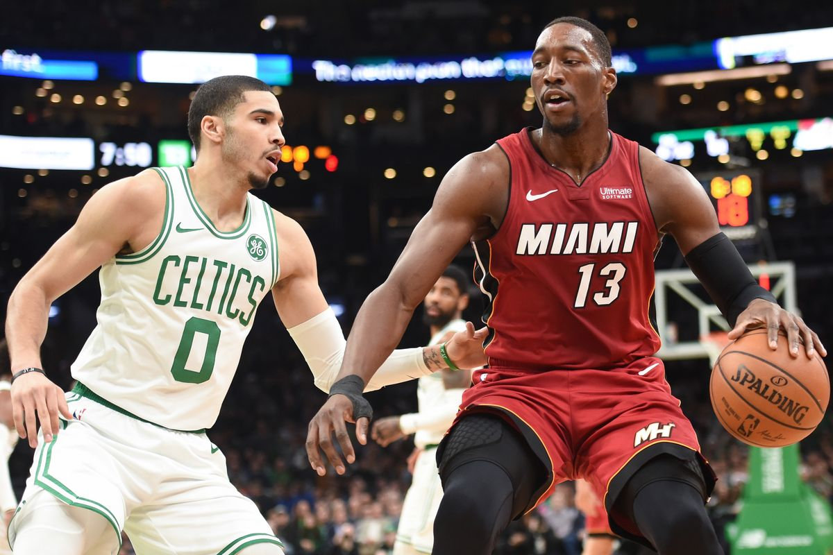 Pronostico Boston Celtics – Miami Heat