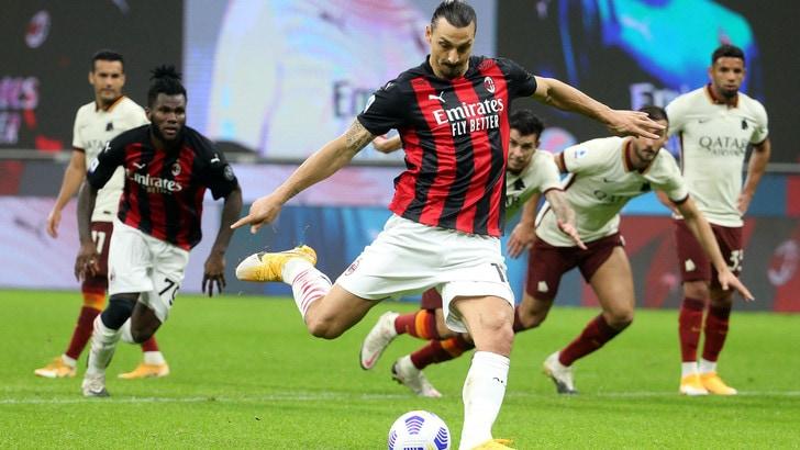 Le partite della domenica di Serie A