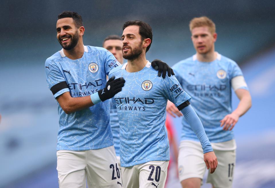 Le migliori partite di Premier League di sabato 13 marzo