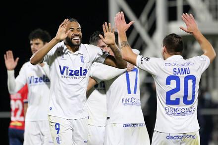 Le partite di Segunda Liga portoghese di lunedì 29 marzo