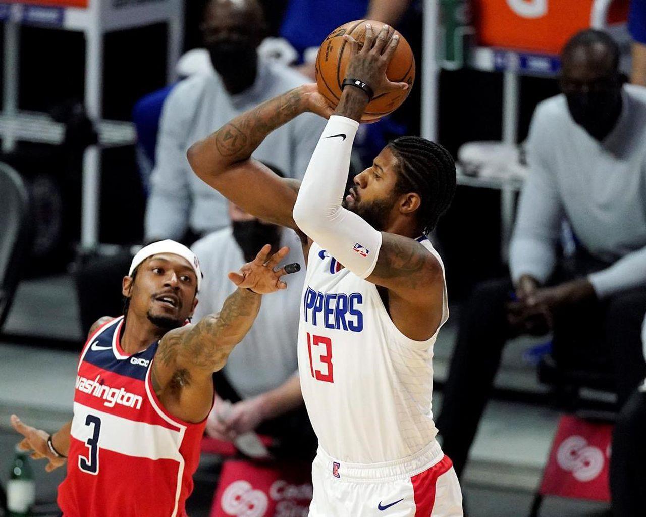 migliori match NBA del 4