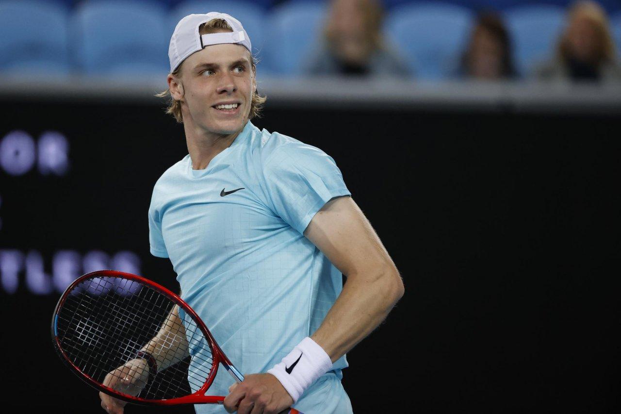 quarti di finale dell'ATP Dubai