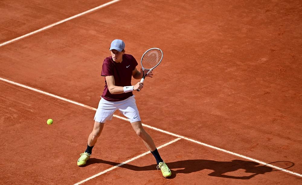 ATP Barcellona, gli ottavi di finale