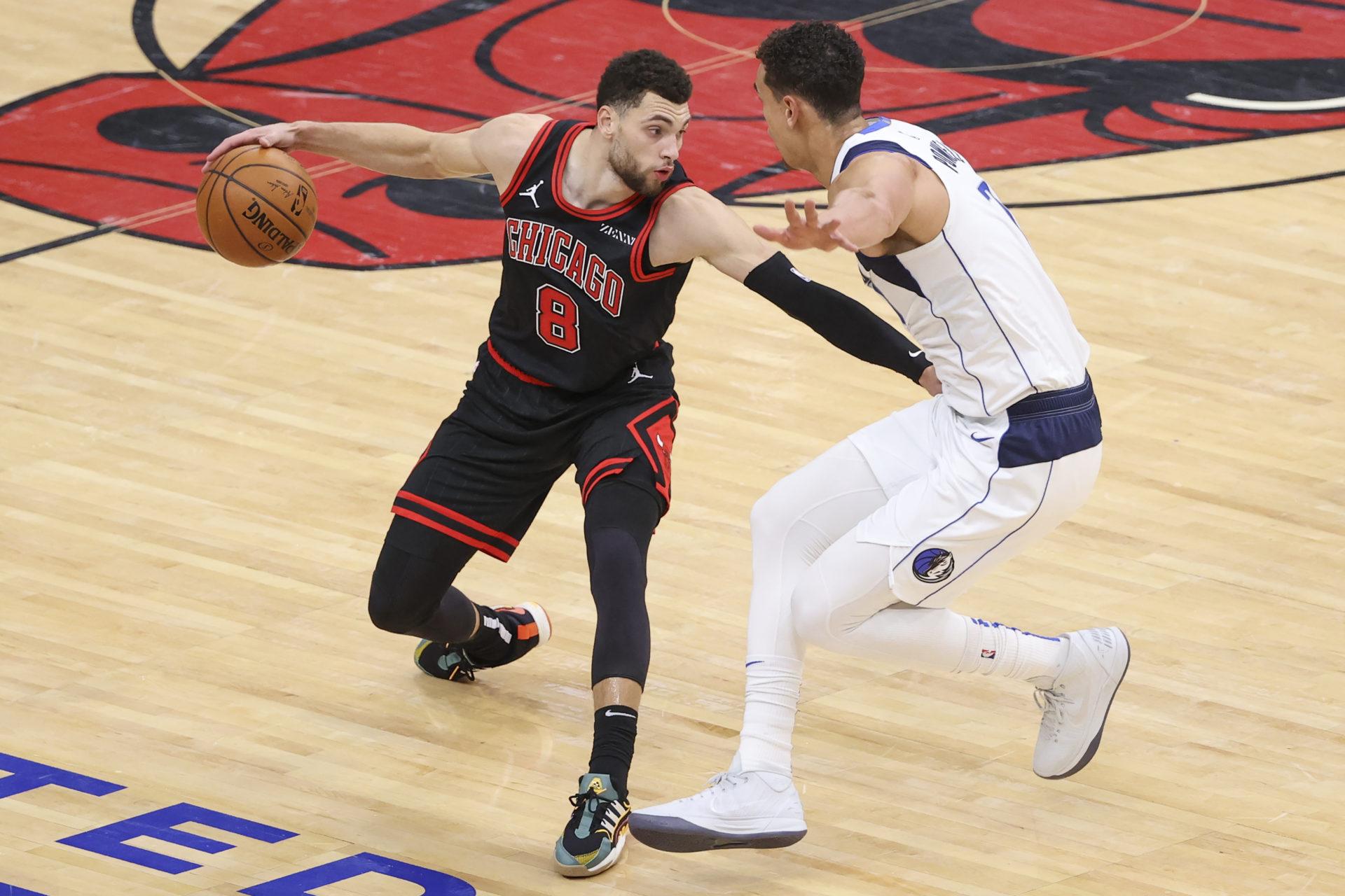 migliori partite NBA del 4