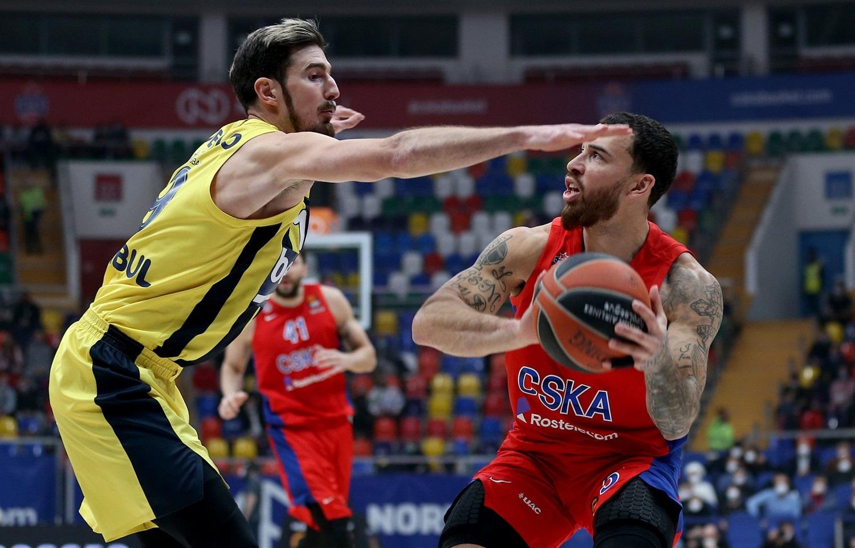 EuroLeague di mercoledì 28 aprile