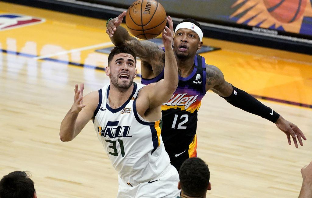 migliori partite NBA del 30